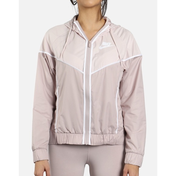 af88eb806383f3 Nike Particle Rose Windrunner Jacket